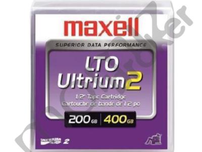 Maxell LTO2